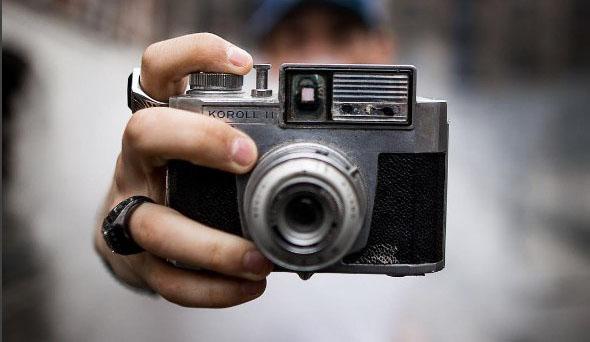 Топ-6 фотограов